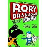 The Big Cash Robbery (Rory Branagan (Detective))