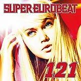 SUPER EUROBEAT VOL.121