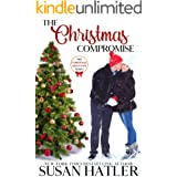 The Christmas Compromise (Christmas Mountain Clean Romance Series Book 3)
