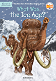 What Was the Ice Age? (What Was?) (English Edition)