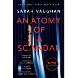 Anatomy of a Scandal: soon to be a major Netflix series