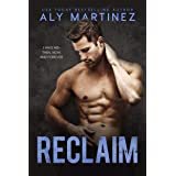 Reclaim: A Standalone Friends-to-Lovers Romance (The Release Series Book 2)