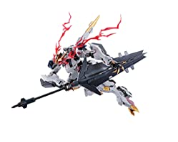 METAL ROBOT魂 機動戦士ガンダム 鉄血のオルフェンズ [SIDE MS] ガンダムバルバトスルプスレクス