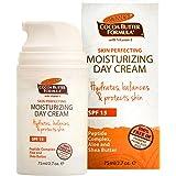 Palmer's Cocoa Butter Formula Skin Perfecting Moisturising Day Cream SPF 15, 75 milliliters