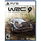 WRC 9 for PlayStation 5