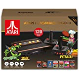 Atari Flashback 9 Gold High Definition Console (120 Games)