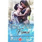 His Fake Fiancé: A Billionaire Boss Office Romance (Lover's Knot)