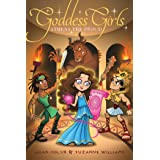 Athena the Proud (Goddess Girls Book 13)
