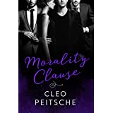 Morality Clause (Lawyers Behaving Badly Book 5)