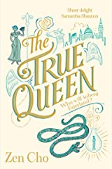 The True Queen: Sorcerer Royal 2 Kindle Edition