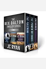 Rex Dalton Thrillers: Books 1-3 (The Rex Dalton Series Boxset Book 1) Kindle Edition