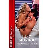 The Prince's Virgin Wife (Royal Brides Book 1)