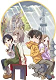 ヤマノススメ サードシーズン 第2巻 [Blu-ray]