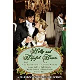 Holly and Hopeful Hearts: A Bluestocking Belles Collection (English Edition)