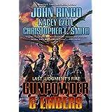 Gunpowder & Embers: 1