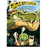 Gigantosaurus: Dino Tales