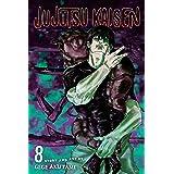 Jujutsu Kaisen, Vol. 8 (8)