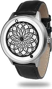 Humism ヒューミズム 腕時計 メンズ レディース 39mm 手巻き (カトー)