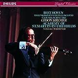 Beethoven;Violin Concerto