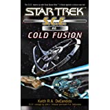 Cold Fusion (Star Trek: Starfleet Corps of Engineers Book 6)