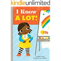 I Know a Lot! (Empowerment Series) (English Edition)