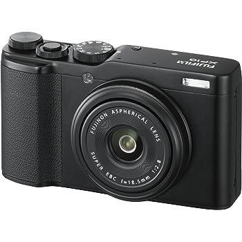 FUJIFILM デジタルカメラ XF10 ブラック XF10-B