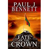 Fate of the Crown (Heir to the Crown Book 5)