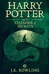 Harry Potter and the Chamber of Secrets Kindle Edition