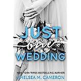 Just One Wedding (Castleton Hearts Book 3)