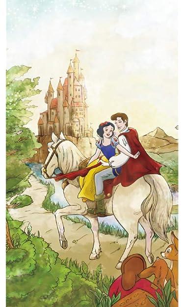 ディズニー  iPhone/Androidスマホ壁紙(480×800)-1 - 白雪姫