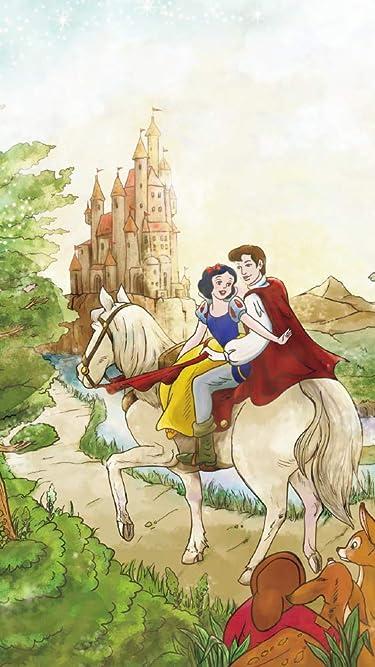 ディズニー  iPhone/Androidスマホ壁紙(540×960)-1 - 白雪姫