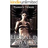 Herald of Shalia 5