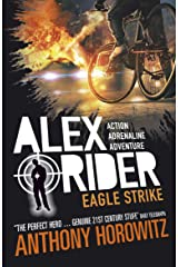 Eagle Strike (Alex Rider Book 4) Kindle Edition