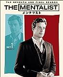 THE MENTALIST/メンタリスト 前半セット(2枚組/1~8話収録) [DVD]