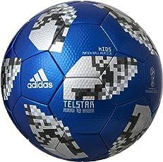 adidas(アディダス) サッカーボール 4号球(小学生用) 2018年 FIFAワールドカップ 試合球 JFA検定球 テルスター18 キッズ