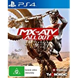 MX vs ATV All Out(PlayStation 4)