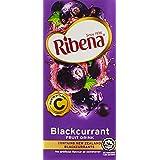 Ribena Blackcurrant Fruit Drink, 200ml (Pack of 24)