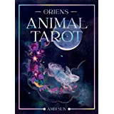 Orien's Animal Tarot: 78 Card Deck and 144 Page Book