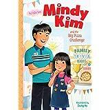 Mindy Kim and the Big Pizza Challenge (Volume 6)