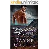 Warrior's Wrath: A Dark Ages Scottish Romance (The Pict Wars Book 3)