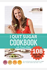 I Quit Sugar Cookbook Kindle Edition