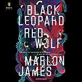 Black Leopard, Red Wolf: 1