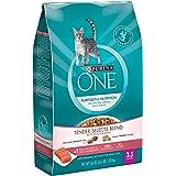 PURINA ONE Salmon Tuna Dry Cat Food, 1.59kg