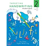 NSW Targeting Handwriting Student Book Year 2