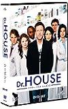 Dr. HOUSE/ドクター・ハウス シーズン2 【DVD-SET】