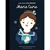 Marie Curie (Little People, Big Dreams): 6