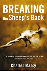 Breaking the Sheep's Back Kindle Edition