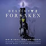 Destiny 2: Forsaken (Original Soundtrack)