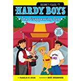 The Disappearing Dog (The Hardy Boys Secret Files Book 7)