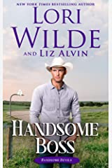 Handsome Boss: A Romantic Comedy (Handsome Devils Book 2) Kindle Edition